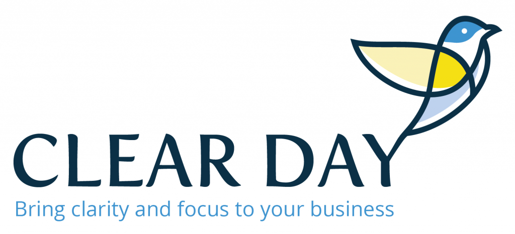 Clear Day - bring clarity and focus to your business
