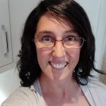 Helen Calvert founder of Clear Day; freelance admin and business development support; Clear Day coaching