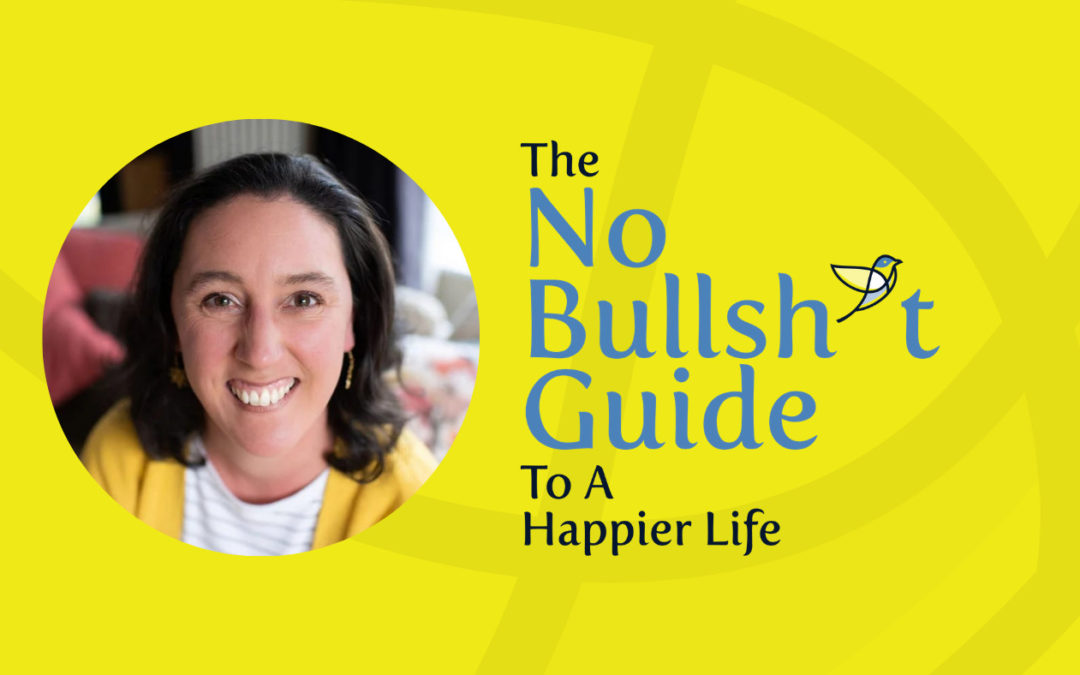 Trailer   The No Bullsh*t Guide To A Happier Life